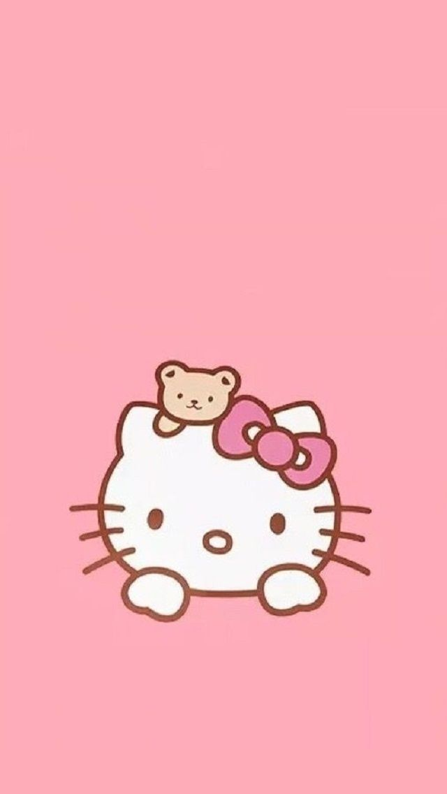 Pin by thip kanrada on hello kitty pinterest hello kitty kitty watch and enjoy our latest collection of hello kitty phone wallpaper for your desktop smartphone or tablet these hello kitty phone wallpaper absolutely voltagebd Gallery