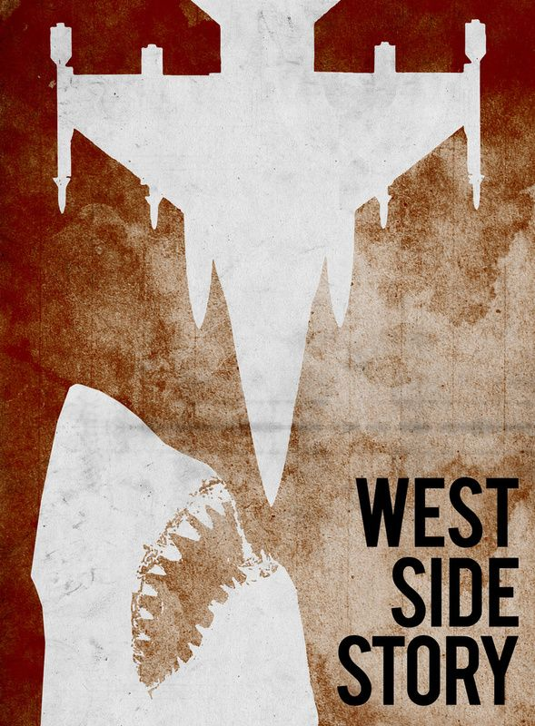 West Side Story Sharks Vs Jets Love It But Jets Are Better And It
