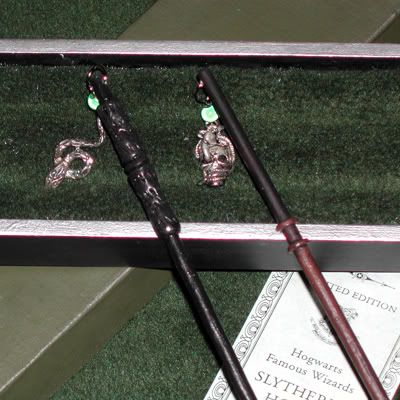 mini harry potter wands