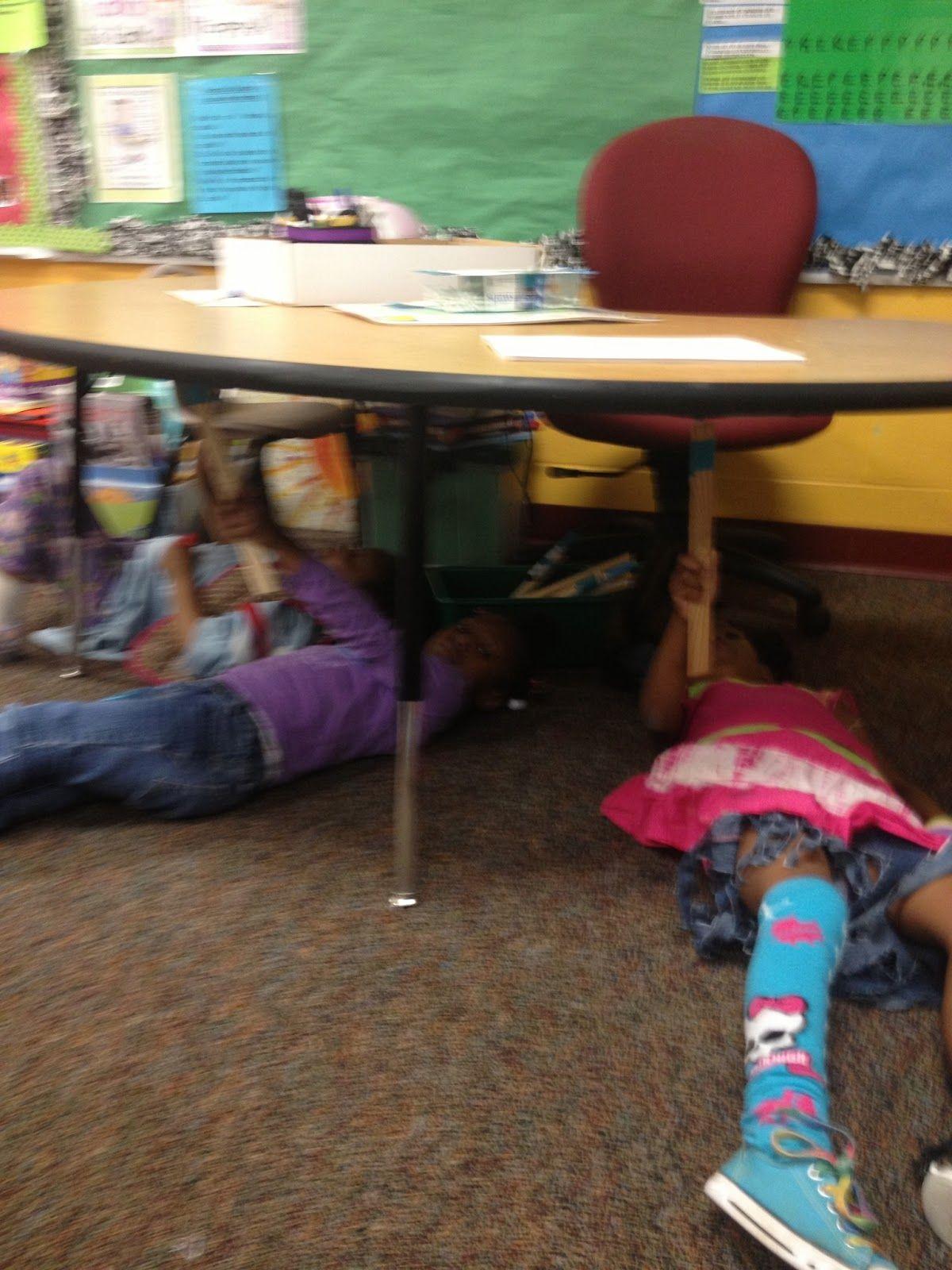 Coyne S Crazy Fun Preschool Classroom Writing Upside Down