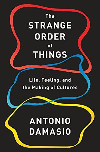 The Strange Order of Things Life Feeling and the Making of Cultures