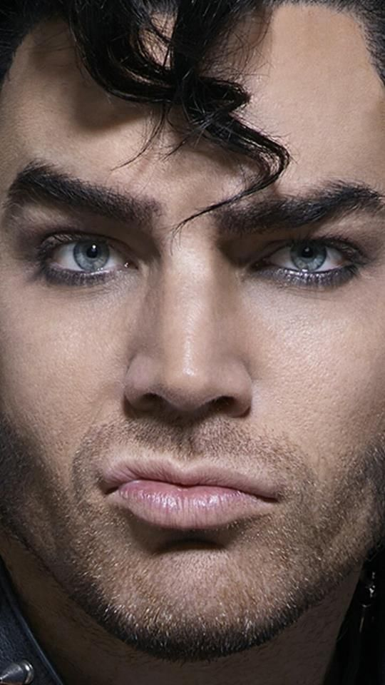 Adam as Eddie from the Rocky Horror Picture Show | Rocky ...