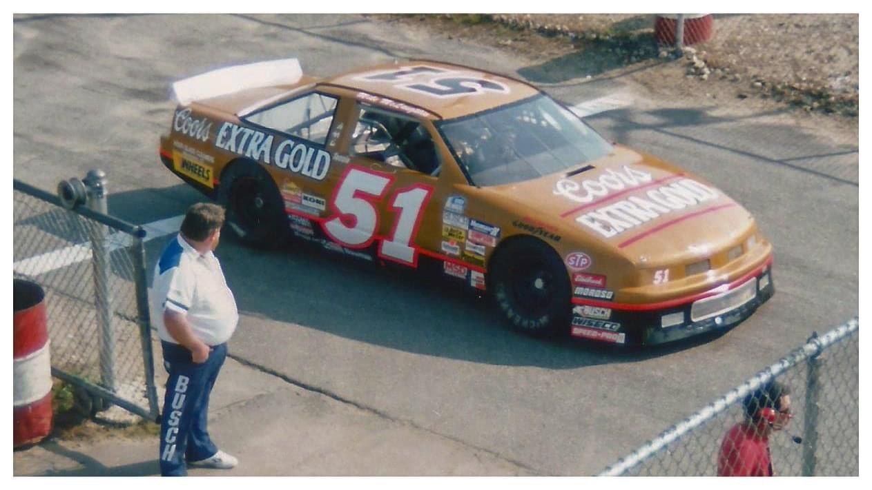 Pin By Amore Johnson On Beer Cars In 2020 Stock Car Racing Vintage Racing Stock Car