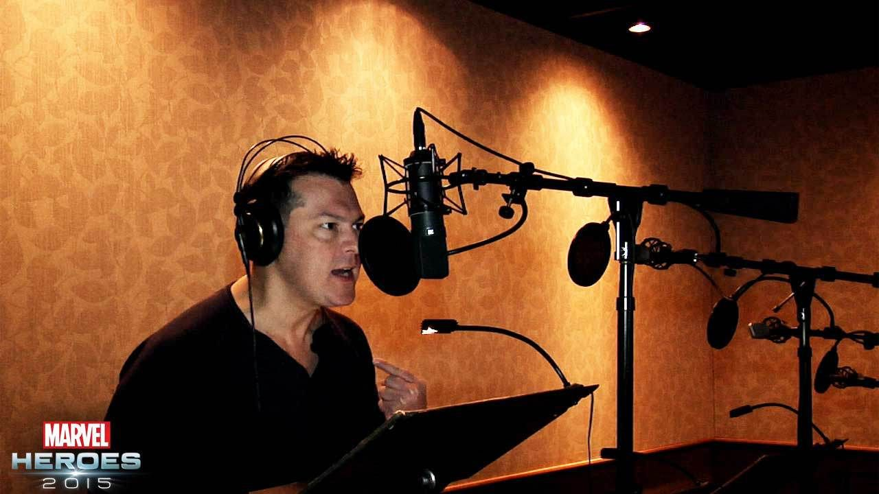 How to break into voice acting voice acting the voice