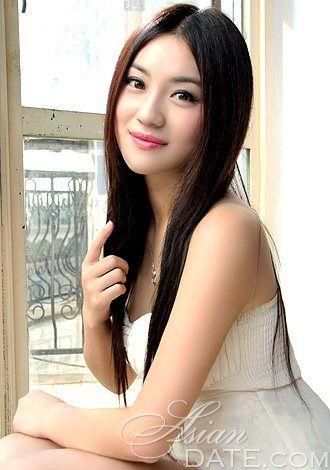 find asian women looking love