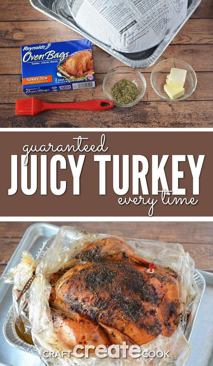 How to Cook a Turkey -   19 thanksgiving recipes turkey easy ideas