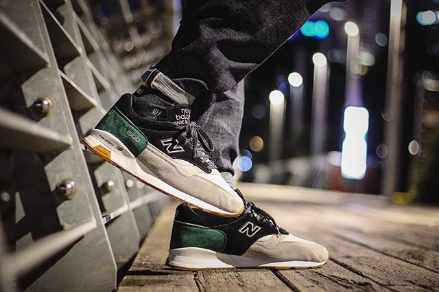 detailed look 5bbe9 c7534 ... germany solebox x new balance 1500 finals 7178f 4c86b