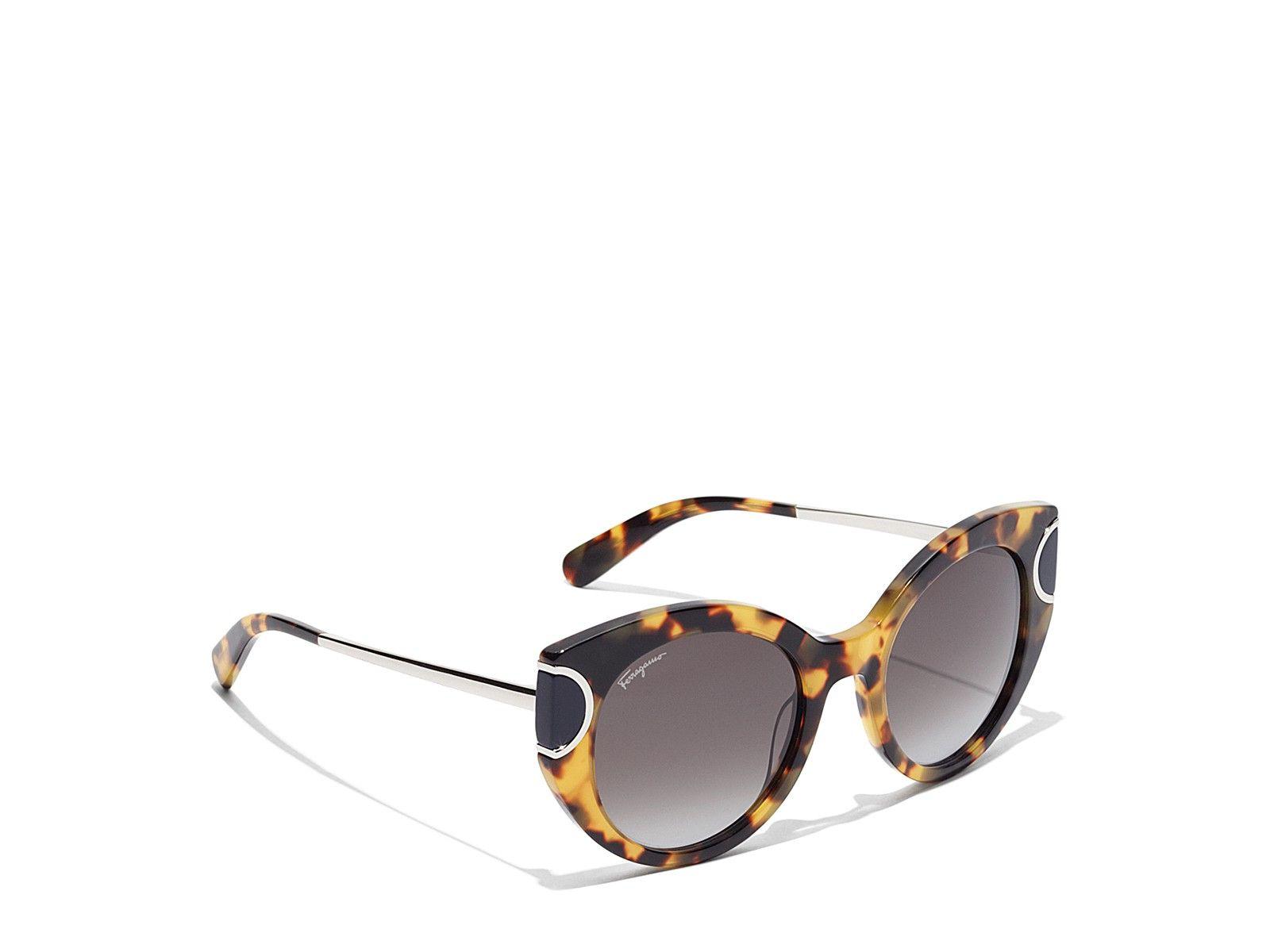 SALVATORE FERRAGAMO Sunglasses. #salvatoreferragamo #all
