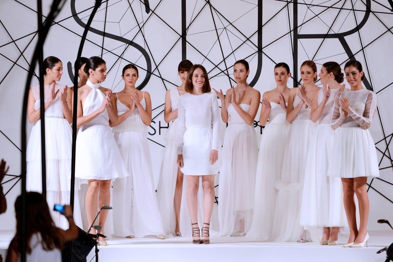 Tiendas vestidos invitada boda almeria