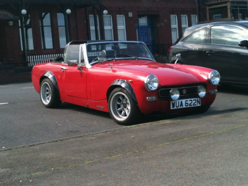 Mg midget murdered out mg pinterest cars austin healey mg midget murdered out mg pinterest cars austin healey and austin healey sprite sciox Gallery