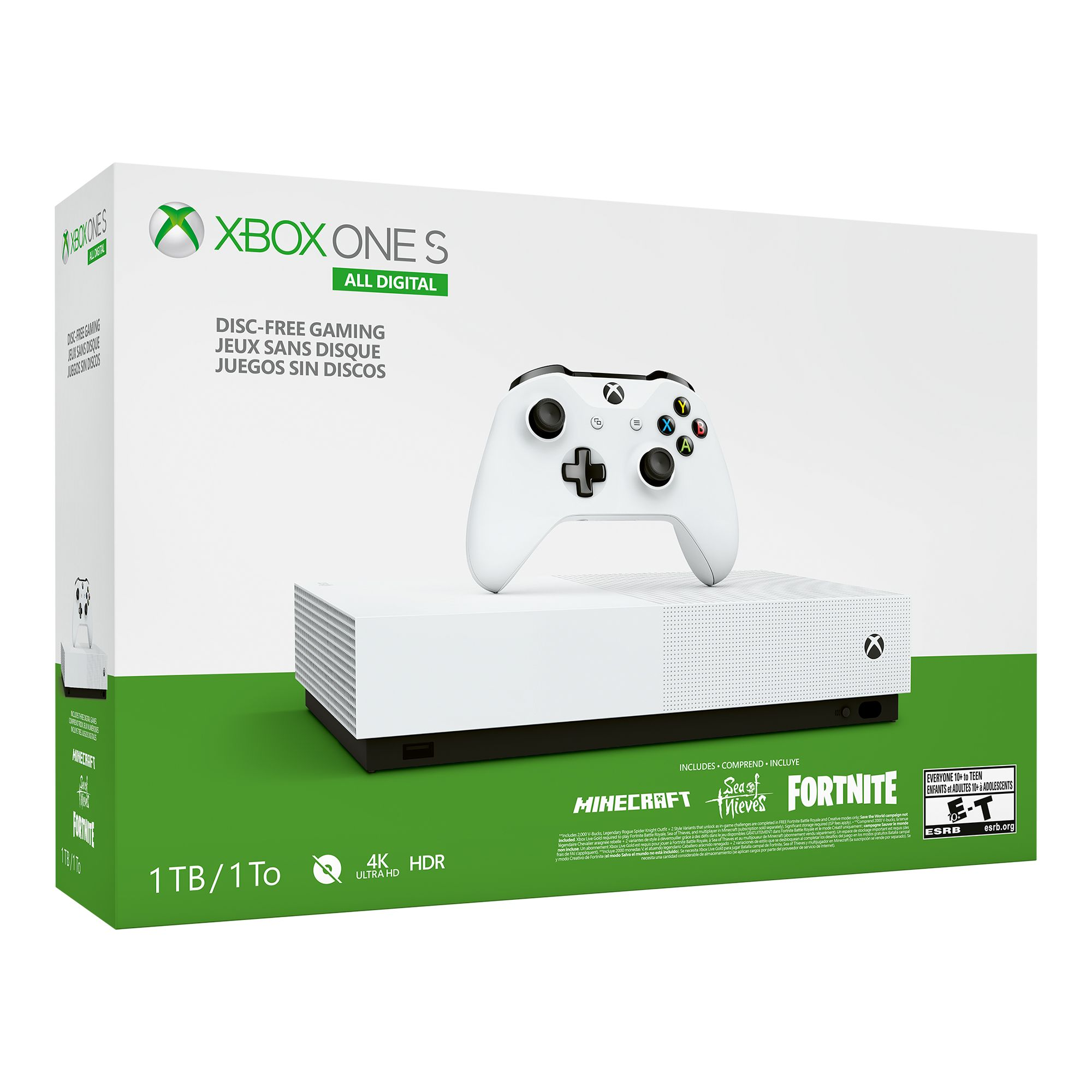 Shop By Brand Xbox One S 1tb Xbox One S Xbox One Console