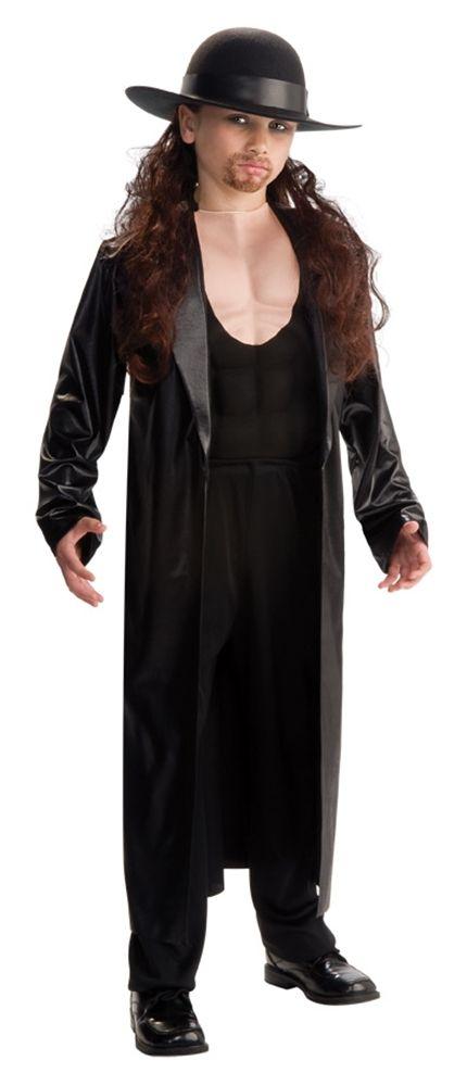 WWE Undertaker Halloween Costumes | Halloween Costumes for Kids ...