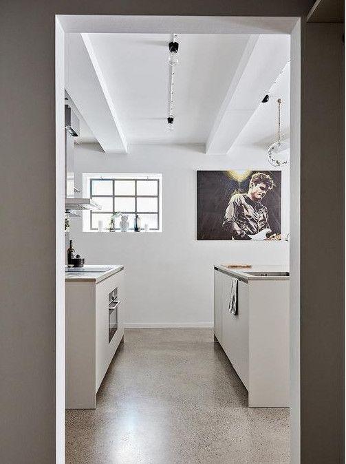 Une Autre Façon De Créer Une Chambre Dans Un Studio | * Small Spaces