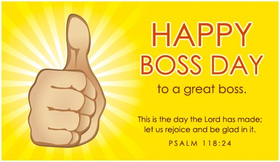 Free Happy Boss Day Ecard Email Free Personalized Boss Day Cards Online Happy Boss S Day Happy Boss Happy Boss S Day Quotes