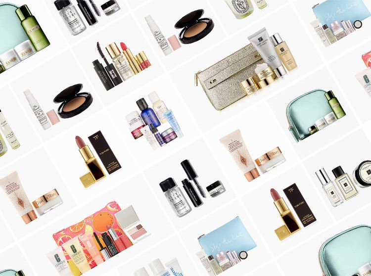 Gift with purchase nordstrom beauty gift gifts