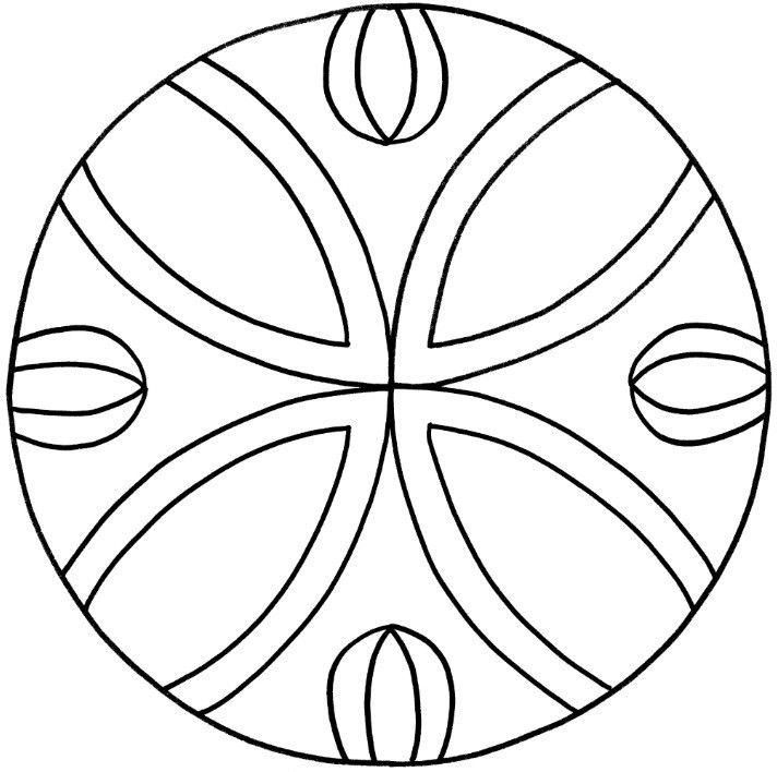Mandalas Zum Ausdrucken Blumen Frobel Mandalas Zum Ausdrucken Vorlagen Zum Ausmalen Mandalas