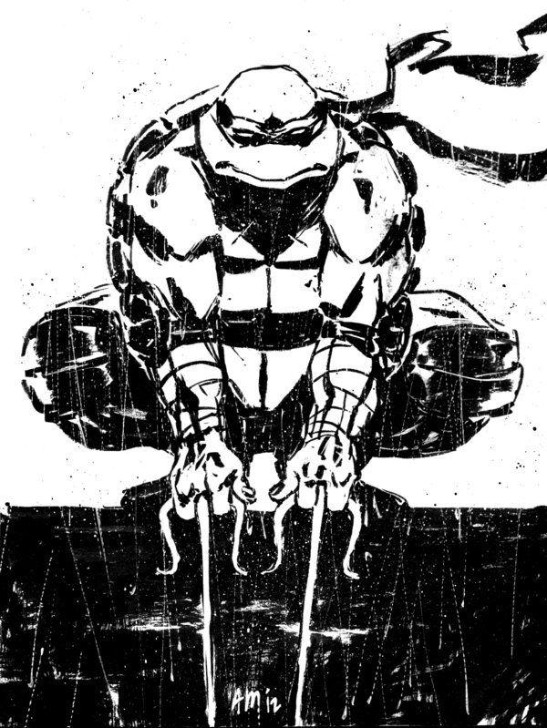 Tmnt Raphael Ninja Turtles Artwork Ninja Turtles Tmnt
