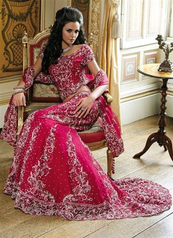 Wedding dress indian style uk