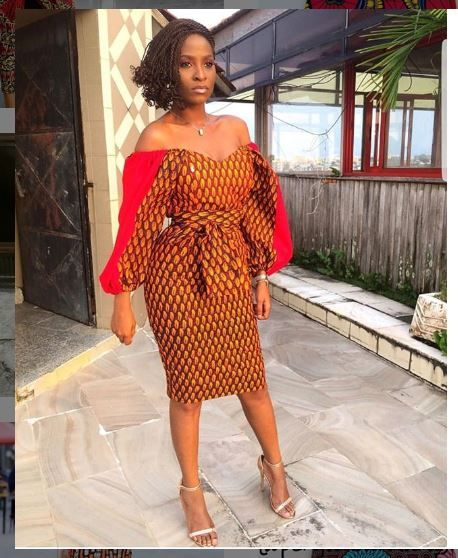 STYLISH OUTFIT IDEAS TO SLAY YOUR WEEK - African Fashion Styles Ankara Styles Xclusive Styles #nigeriandressstyles