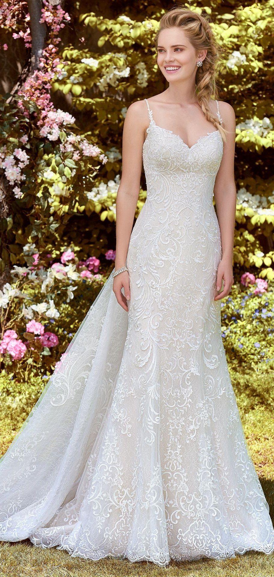 7961c5f6fda DEBBIE by Rebecca Ingram Wedding Dresses