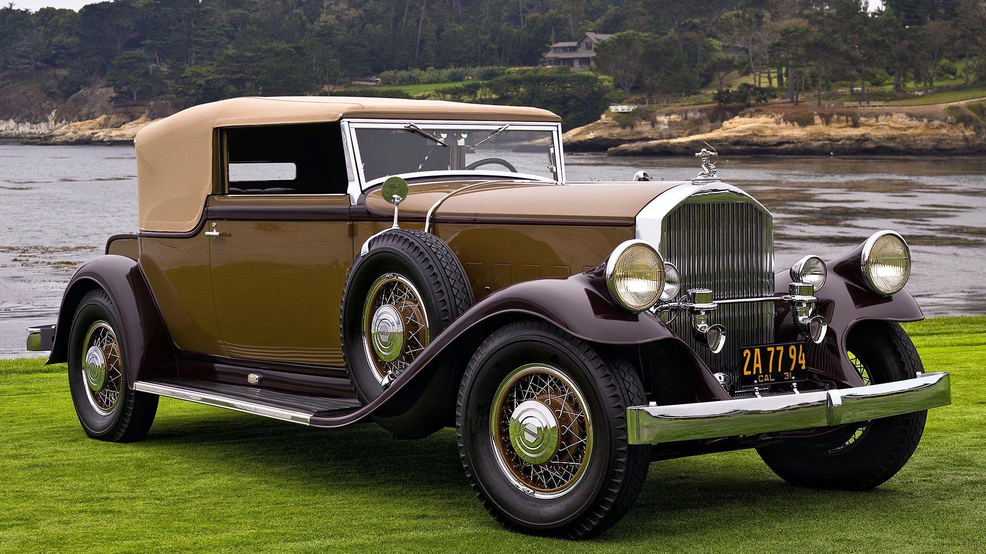 Autos Clásicos, Excelente. | Car images, Vintage and Cars