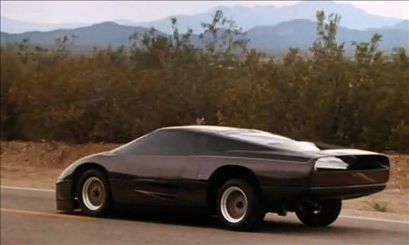 The Wraith Car >> Dodge M4s Turbo Interceptor The Wraith Car Cars
