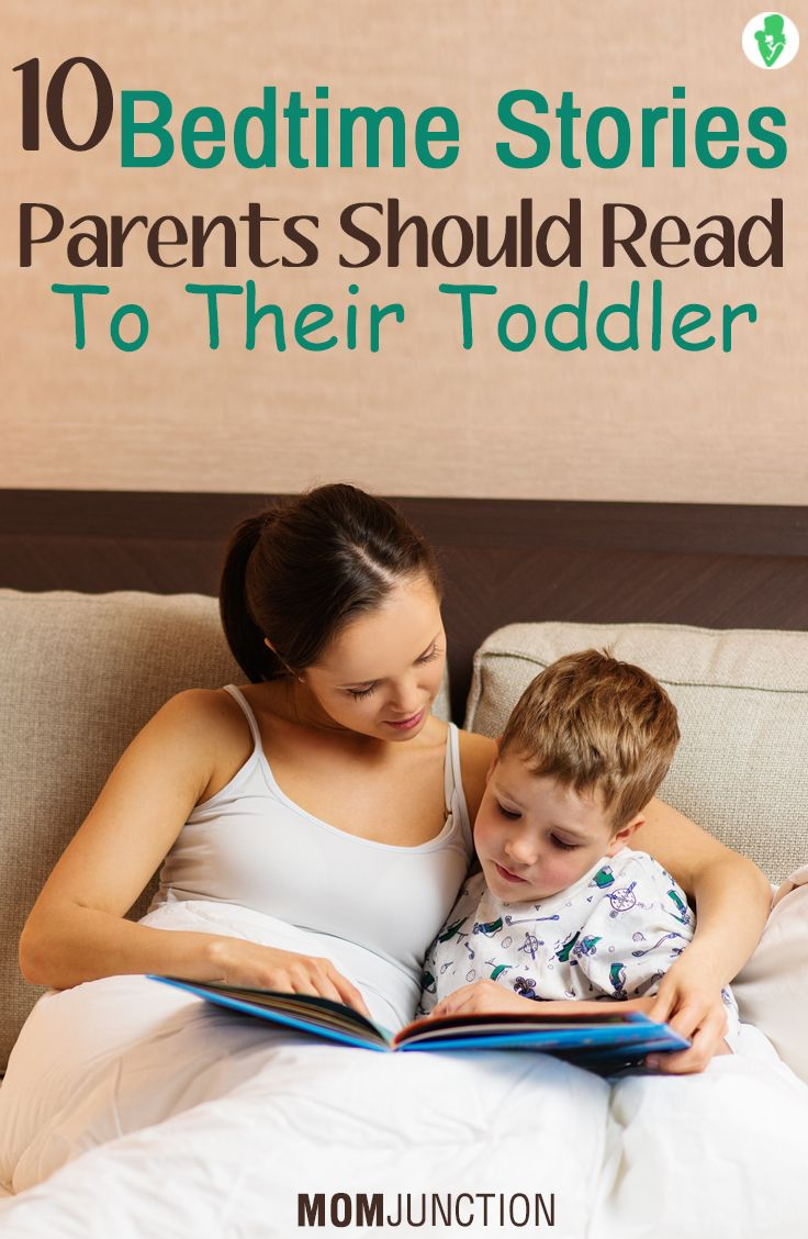 18 Soothing Bedtime Stories For Toddlers Parenting Advice And Tips