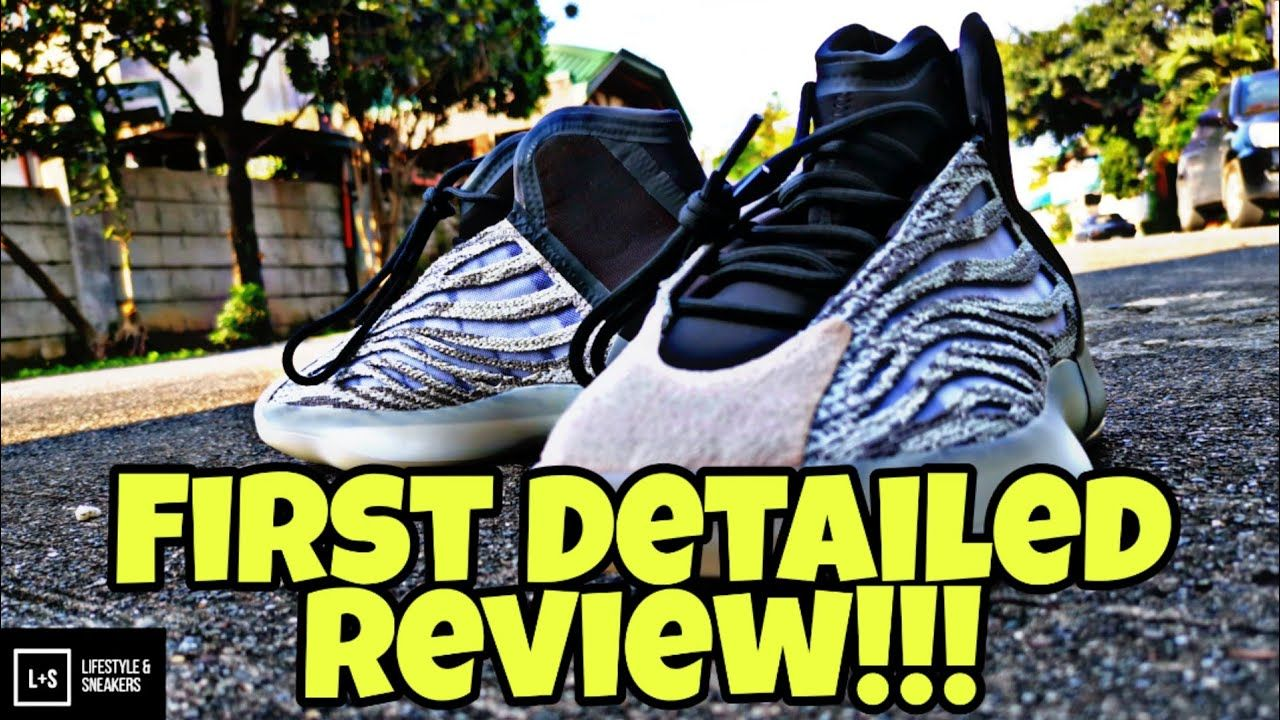 Adidas Yeezy Basketball Quantum Early Detailed Look And Review Adidas Adidas2020shoes Basketball Detailed Early Pes20 Sneakers Adidas Yeezy Yeezy