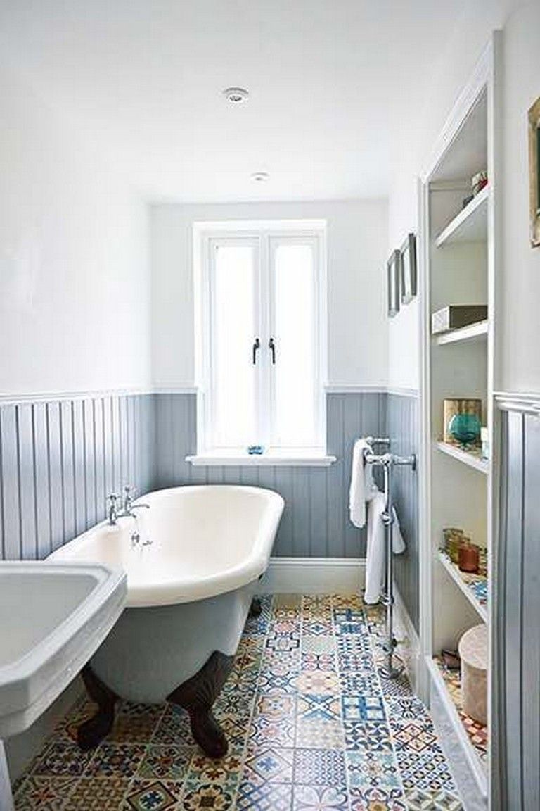 30 Amazing New Moroccan Bathroom Design Ideas Bathroom Bathroomideas Bathroomdecor Moroccan Bathroom Small Bathroom Small Bathroom Makeover