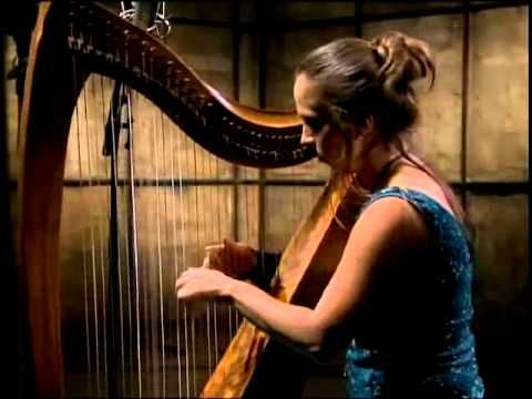 Firstly, this is an hour of nothing but Cheyenne Brown playing harp, which is awesome--2nd, killer arrangement of Ruairi Dubh starting at 5:40