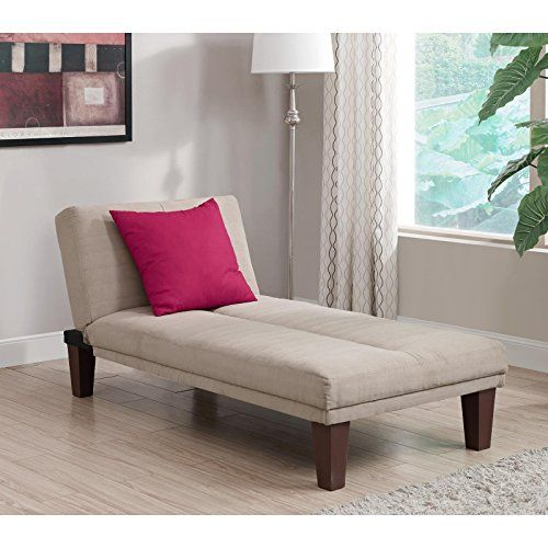 Contemporary Chaise Lounge Seat Couch Sleeper Indoor Home Furniture Living Room Bedroom Guest Relaxation Cl Chaise Lounge Chaise Lounger Chaise Lounge Sofa