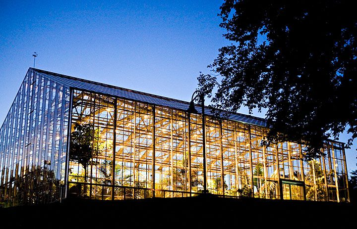 Venues : Roger Williams Park Botanical Gardens : Russell Morin Fine  Catering : Newport U0026 Providence