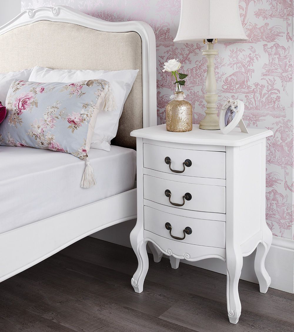 Shabby chic white bedroom furniture bedside tables dressing tables shabby chic white bedroom furniture bedside tables dressing tables wardrobe watchthetrailerfo