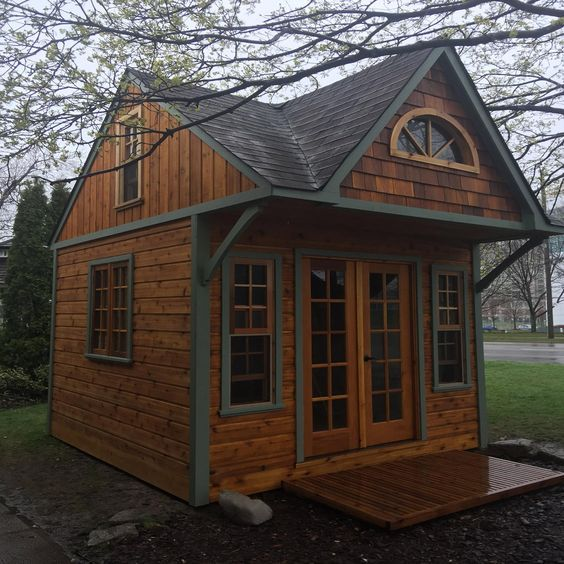 Affordable Prefab Tiny Houses No Permit Required Tiny