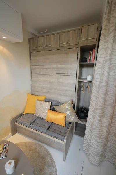 Miniature Chambre De Bonne Parsienne Paris 05 9m2 Paris 05