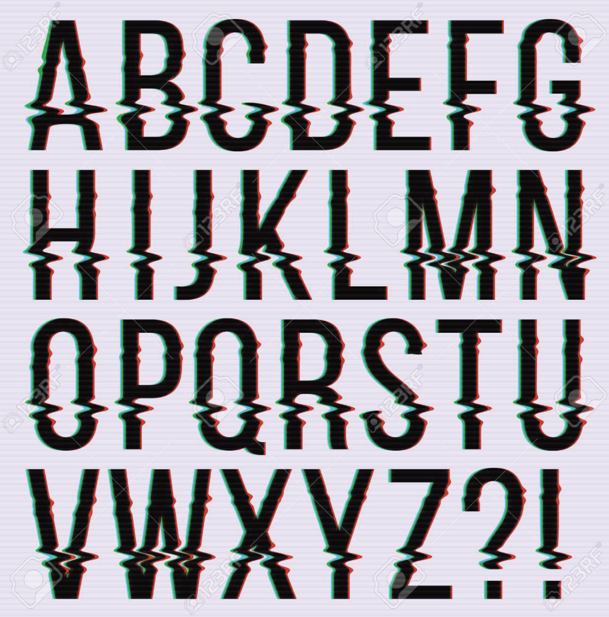 Pin By Ashley Smith On Typography Effects