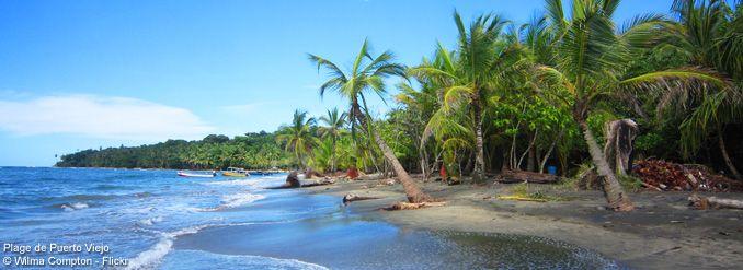 3 SITES DE CHOIX OÙ S'INSTALLER POUR UNE SEMAINE OU PLUS AU COSTA RICA