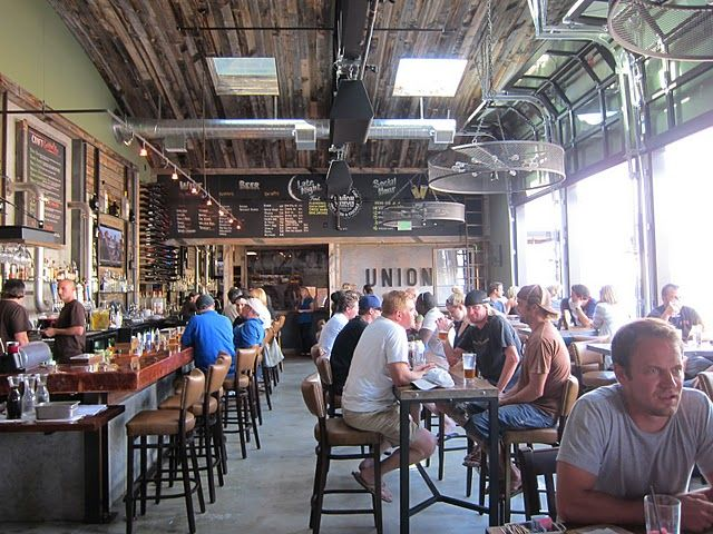 Could Union Kitchen Tap Be The Ultimate Encinitas Restaurant San Diego Dining Places To Eat In San Diego Kitchen Tap