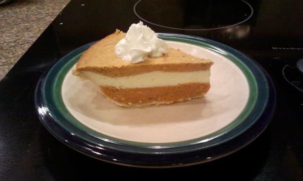 6a5498b0ab7d112f2283bb027e7fc188 - Better Homes And Gardens Pumpkin Cheesecake