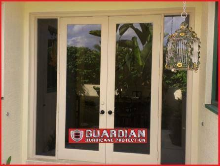Pin By Guardian Hurricane Protection On Products Entry Doors French Doors Windows Doors