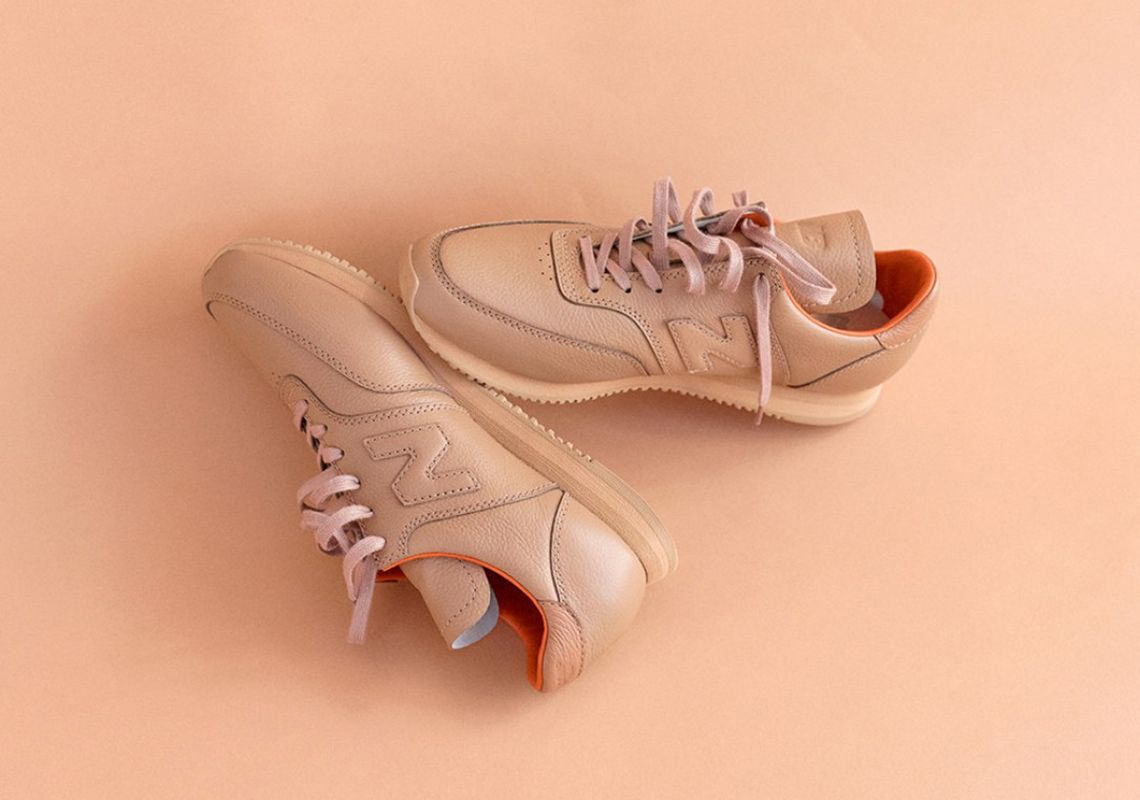 Hacia fuera cerrar La nuestra  AURALEE New Balance COMP100 Release Date   SneakerNews.com in 2020   New  balance, New balance japan, Classic sneakers