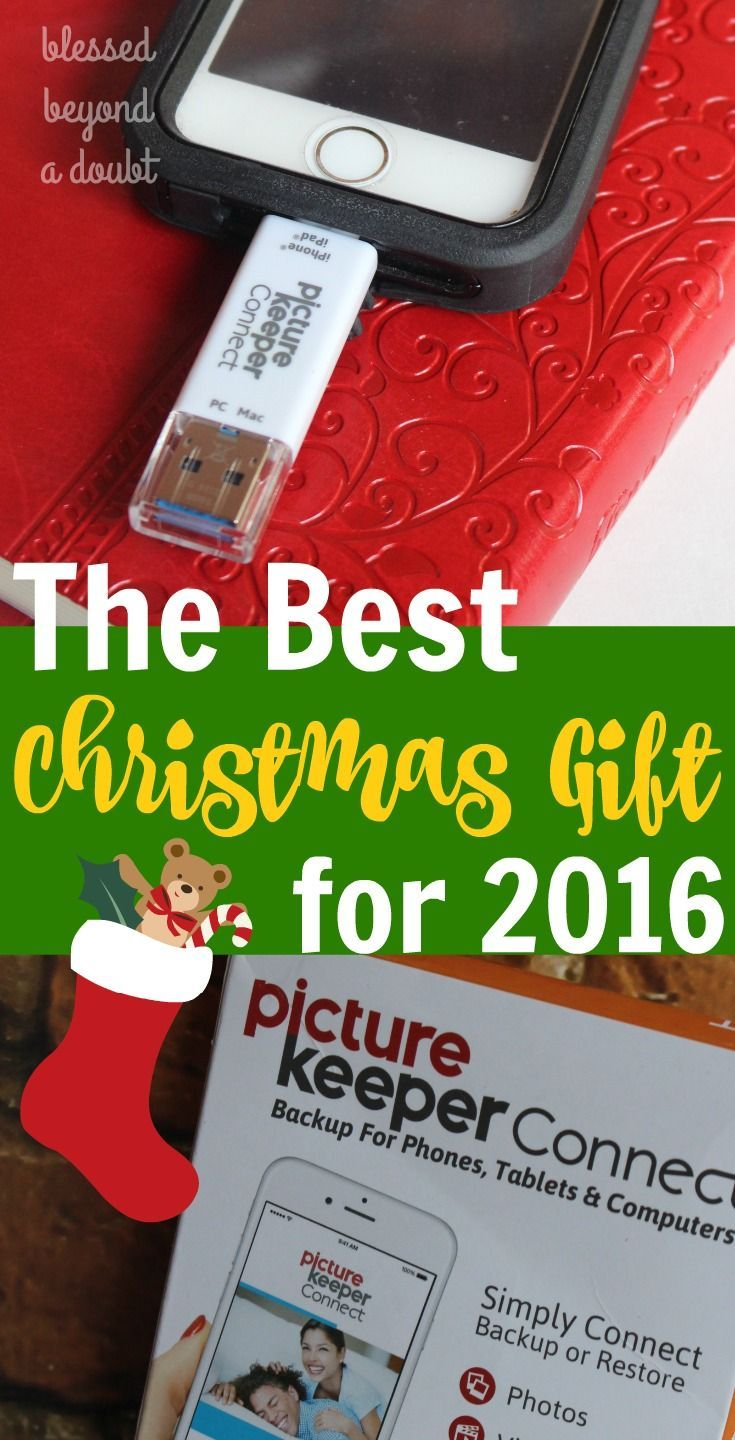 The BEST Christmas Gift that lasts a Lifetime and Giveaway | The ...