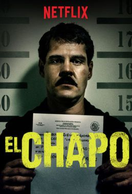 El Chapo (2017) - Season 2 - Narco Series - HD Streaming with