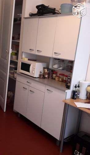 Meuble De Cuisine Ameublement Rhone Leboncoin Fr Meuble Cuisine Rangement Maison Ameublement