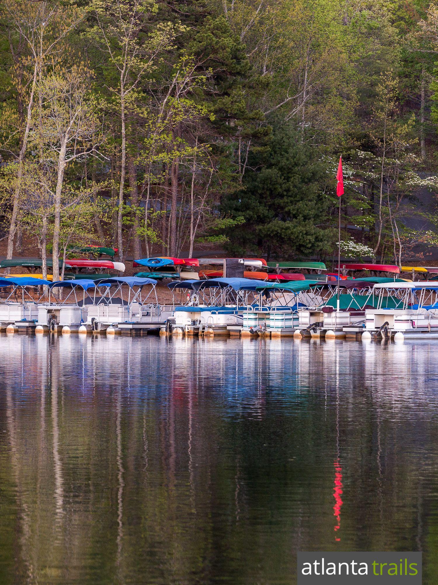 Big canoe ga hiking trail outdoor adventure guide