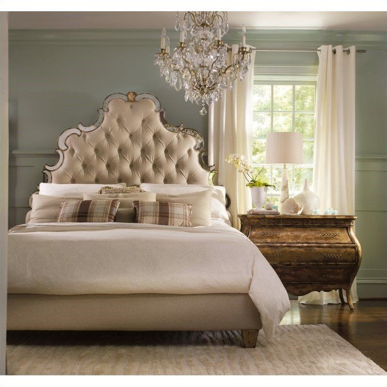 Lowest Price Online On All Hooker Furniture Sanctuary 3