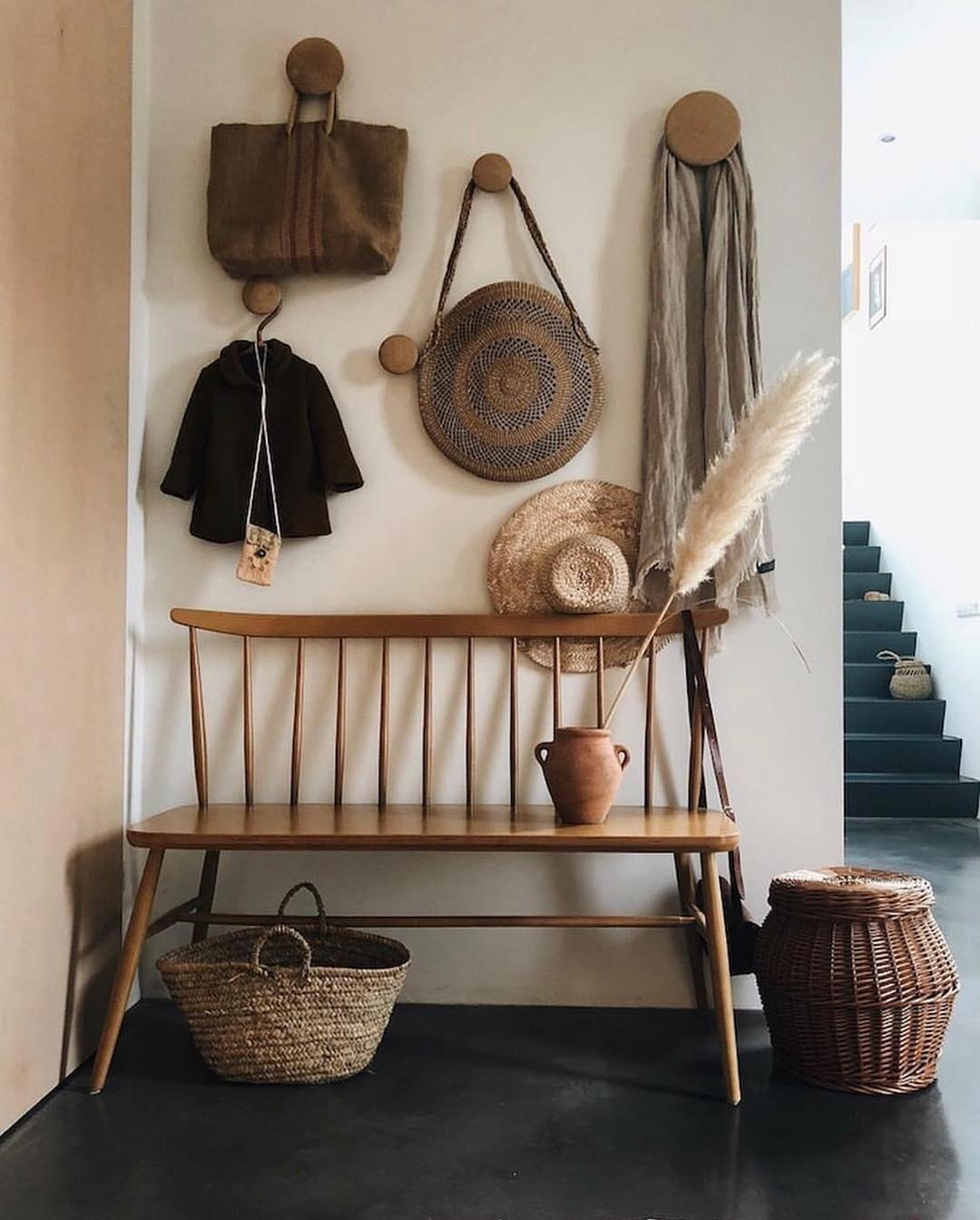 Escape The Clutter The Secrets To Creating A Welcoming Entryway Ideas Home Decor Scandinavian Home Decor