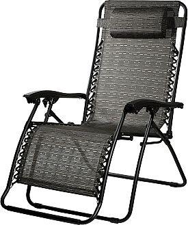 Alpine Design Oversized Zero Gravity Chair Sportsauthoritycom