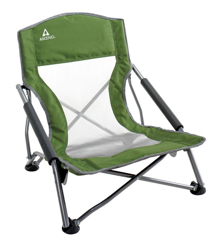Ascend Low Profile Chair