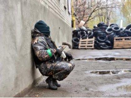 Страх и ненависть в Славянске | Голос України